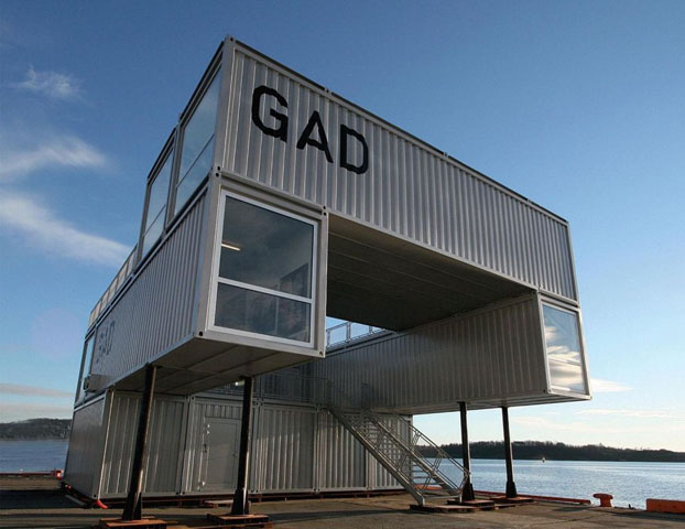 Shipping Container Architecture 622 x 480