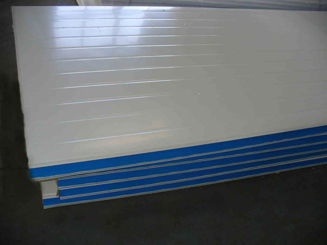 Sandwich Panels Supplier Sandwich Panels Supplier In